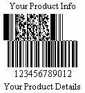 Databar Code 128 Set C