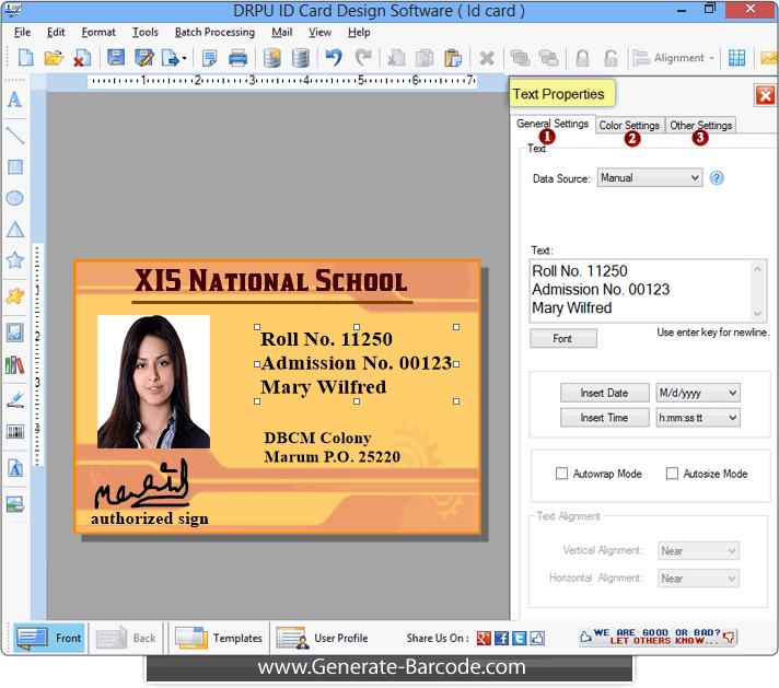 Open source barcode label design software crewgett Open source layout software